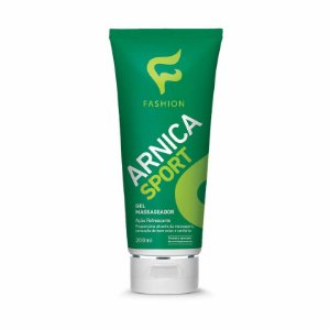 Gel Massageador Arnica Sport