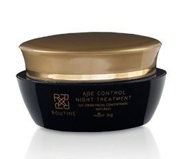 Routine - Age Control Night Treatment 30g