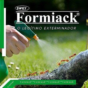 Formiack (antigo Formilix) - Inseticida: Formigas, Pulgas, Carrapatos, Cupins