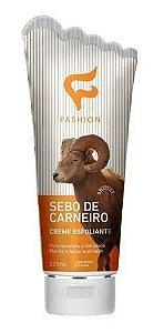 Creme Esfoliante Sebo de Carneiro