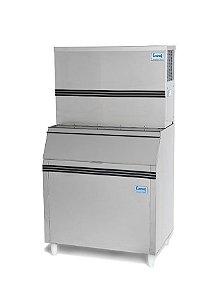 Máquina de Gelo EGC 150MA/140
