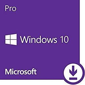 Microsoft Windows 10 Pro OEM 32/64 Bits (ESD) - Digital para Download