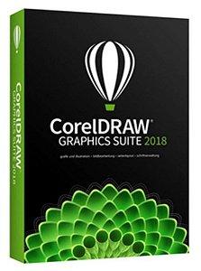 CORELDRAW GRAPHICS SUITE 2018 – EDUCATIONAL EDITION – ESD