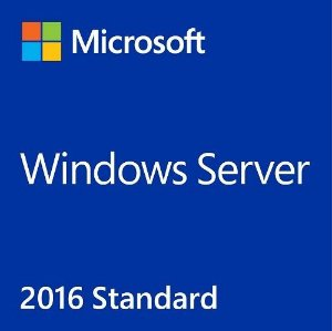 MICROSOFT WINDOWS SERVER STANDARD 2016 ESD- (DIGITAL DOWNLOAD)