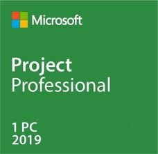 LICENÇA MICROSOFT OFFICE PROJECT PROFESSIONAL 2019 FPP DOWLOAD