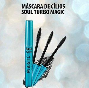 Soul Turbo Magic