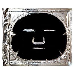 Máscara Facial De Colágeno e Carvão Ativo - Bella Skin