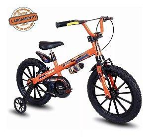 Bicicleta Infantil Extreme Aro 16 - Nathor