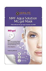 Kit 2 Unds Máscara Facial Solução Aqua com NMF - Skinlite