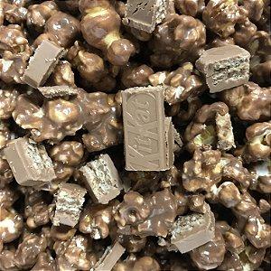 Popi Choco ao Leite e KitKat (100g)