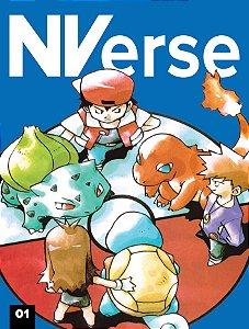 NVerse 01 [Pokémon Iniciais]