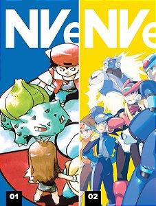 Kit NV01 + NV02