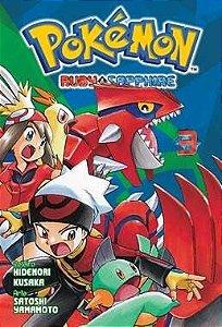 Pokémon Ruby & Sapphire 03