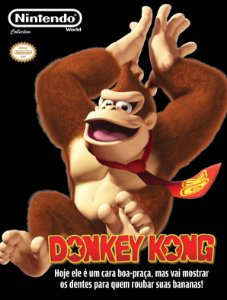 Nintendo Collection 10 [Donkey Kong]