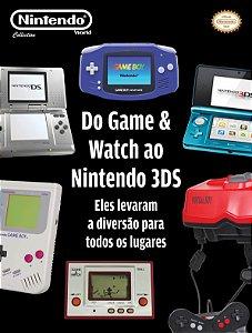 Nintendo Collection 11 [Portáteis]