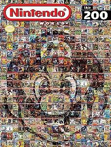 Nintendo World 200