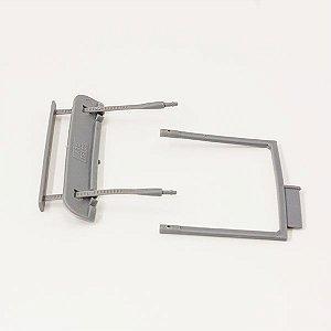 Grampo plástico ArqMaster - 1000 un