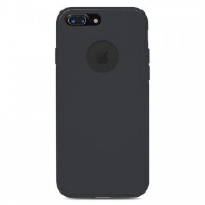 Capa Antichoque Glass Case Space Gray - iPhone 7Plus/8Plus