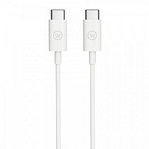 Cabo USB-C para USB-C - iWill