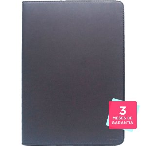 "Capa iPad 9,7"" a 10,5"" Preto - iWill"