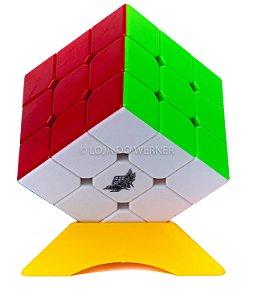 Cubo Mágico Profissional Cyclone Boys Stickless 3x3x3