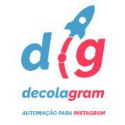 DECOLAGRAM - Automação de Instagram