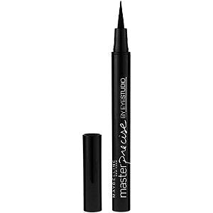 Maybelline - Lápis Delineador Master Precise - 110 Black