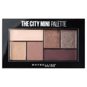 Maybelline - The City Mini Palette - 410 - Chill Brunch Neutrals