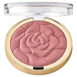 Milani - Rose Powder Blush - Romantic Rose