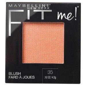 Maybelline - New York Fit Me Blush - Coral