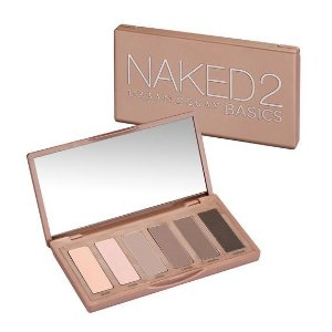 Urban Decay - Naked2 Basics