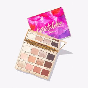Tarte - Tartelette - Paleta In Bloom Clay