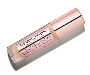 Makeup Revolution  - Conceal & Define - C6