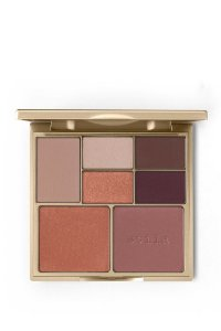 Stila - Paleta Perfect Me, Perfect Hue Eye & Cheek - Paleta Medium/Tan