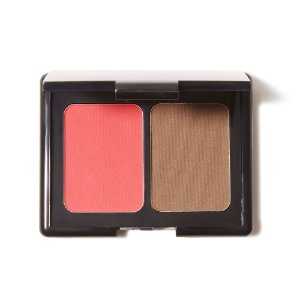 E.l.f - Aqua Beauty Blush & Bronzer Bronzed - Peach