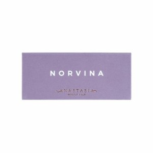 Anastasia Beverly Hills  - Norvina Eye Shadow Palette
