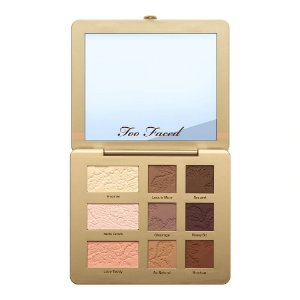 Too Faced - Paleta Natural Matte