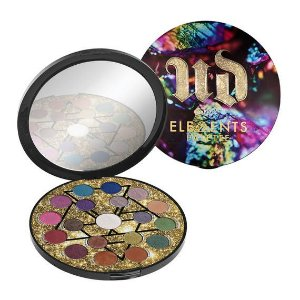 Urban Decay - Paleta Elements Eyeshadow