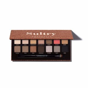 Anastasia Beverly Hills - Paleta Sultry Eye Shadow