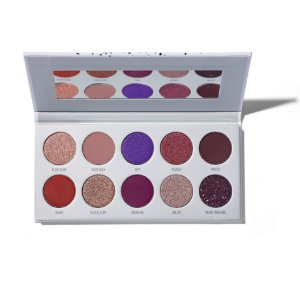 Morphe - The Jaclyn Hill - Paleta Bling Boss Eyeshadow