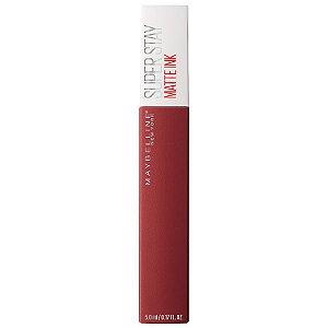 Maybelline - Superstay Matte Ink Liquid Lipstick - Voyager