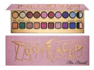 Too Faced - Paleta Too Faced Then And Now - Edição Limitada