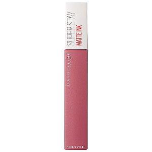 Maybelline - Superstay Matte Ink Liquid Lipstick - Lover