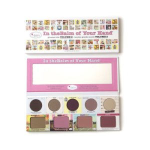 The Balm - In TheBalm of Your Hand - Greatest Hits Volume 2 Palette