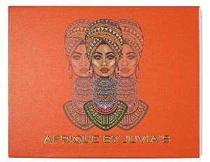 Juvias Place - Afrique Eyeshadow Palette