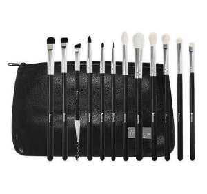 Morphe - Set 702 - 12 Piece Eye - Credible Set