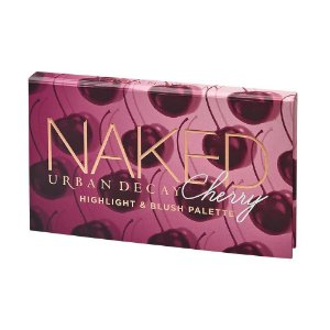 Urban Decay - NAKED CHERRY Highlight & Blush Palette