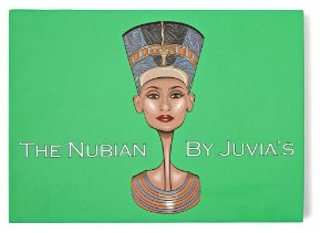 Juvia'S Place - Paleta The Nubian