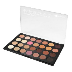 Bh Cosmetics - Paleta de Sombras 28 Neutrals Color