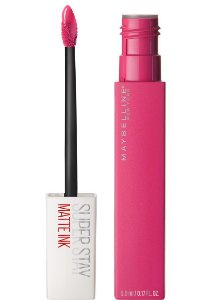 Maybelline - Batom Superstay Matte Ink Liquid - Romantic